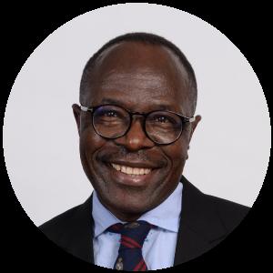 Godfrey Gomwe