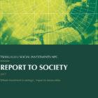 Tshikululu 2017 Report to Society