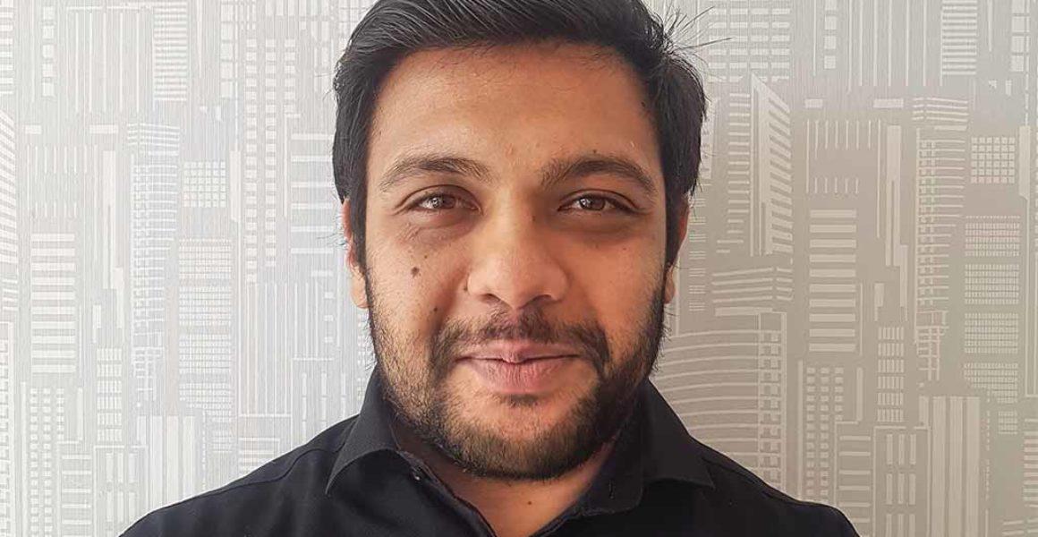 Riyaadh Ebrahim