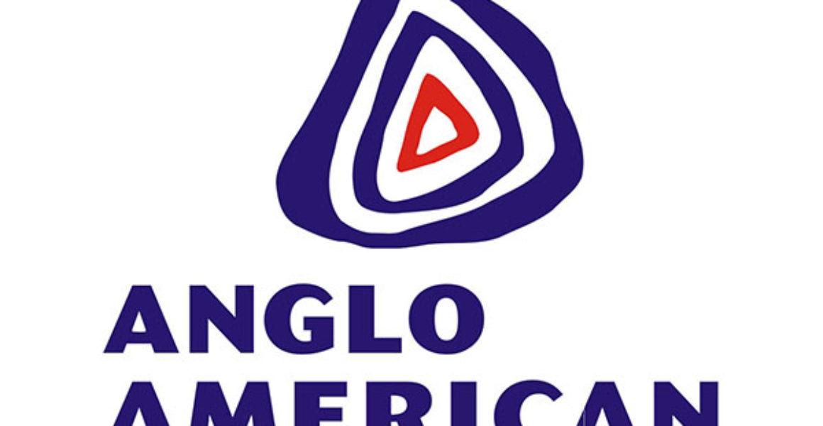 Anglo-American logo