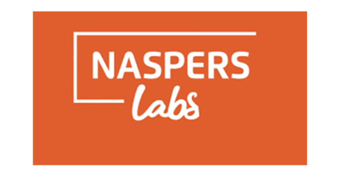 Naspers labs logo