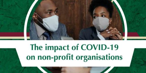Tshikululu Social Investments has undertaken a survey of over 170 NPOs around South Africa to assess the effect that COVID-19 has had on this crucial sector.