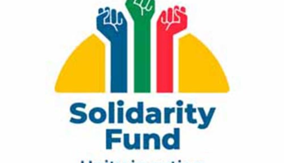 Solidarity Fund_ funding image