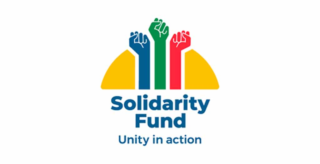 The Solidarity Fund is inviting eligible non-profit organisations to apply for funding in support of critical activities and services related to addressing gender-based violence (GBV) across the country.