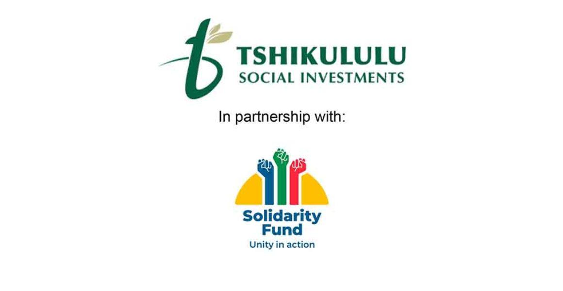 Homepage Tshikululu fund