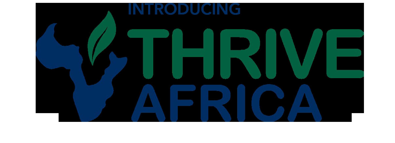 Thrive Africa Logo