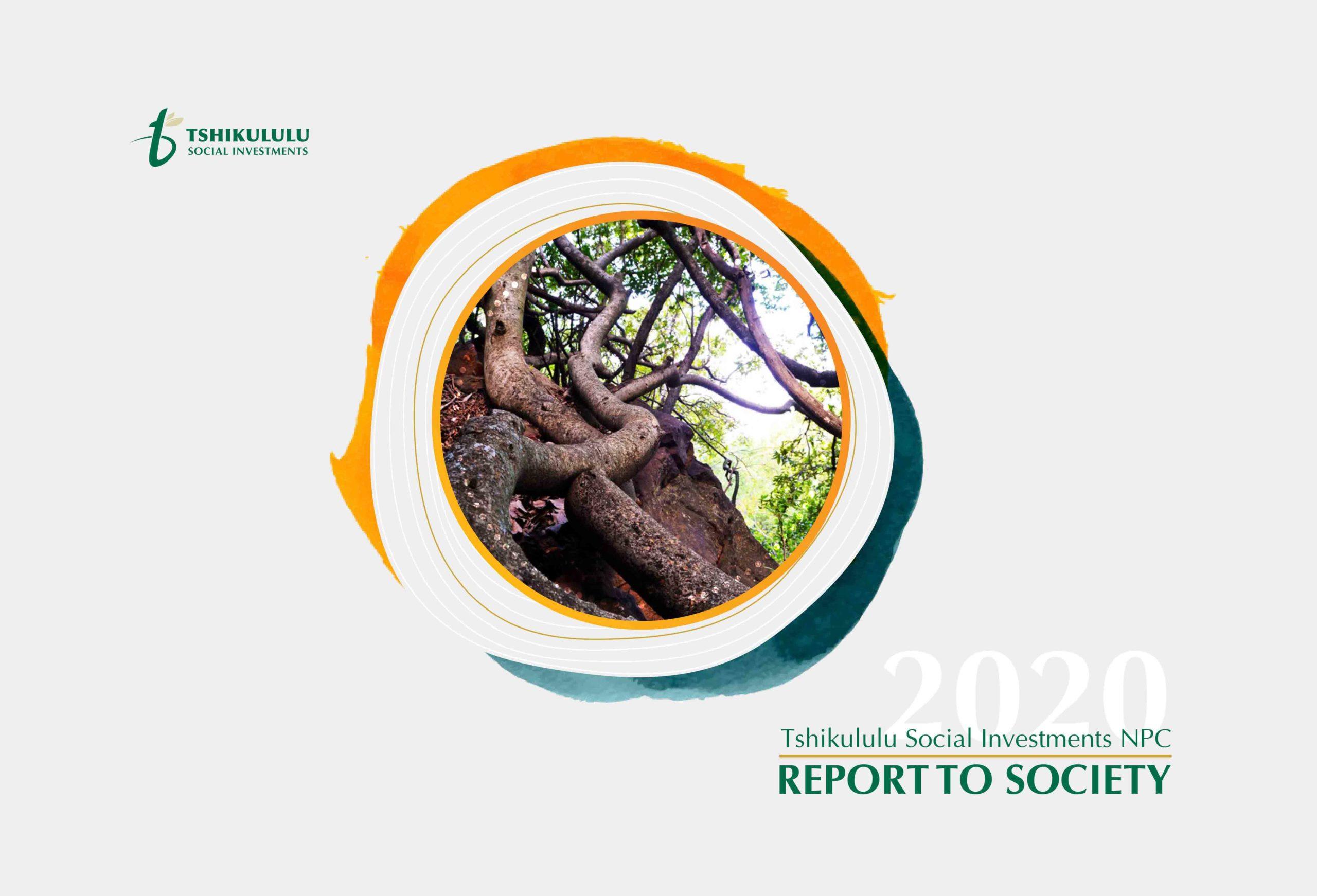 Tshikululu_Report to Society 2021 v9-1